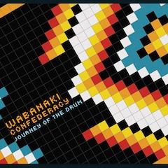 Wabanaki Confederacy - Journey of the Drum