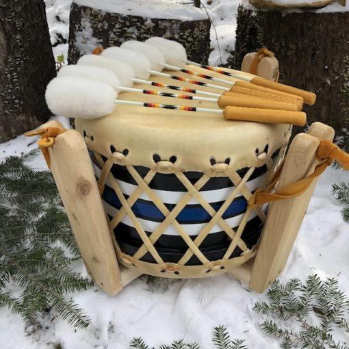 Mini Powwow Drum